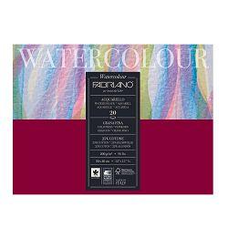 Blok Fabriano watercolor gf 30x40 200g 20L 72613040