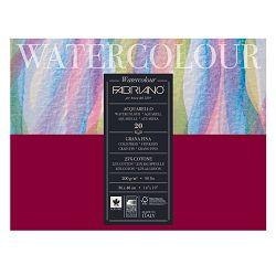 Blok Fabriano watercolor gf 36x48 200g 20L 72613648