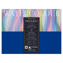 Blok Fabriano watercolor gf 18x24 300g 12L 17311824