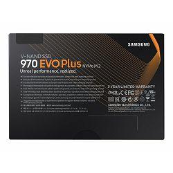 SAMSUNG SSD 970 EVO Plus 250GB NVMe M.2