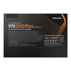 SAMSUNG SSD 970 EVO Plus 500GB NVMe M.2