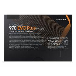 SAMSUNG SSD 970 EVO Plus 2TB NVMe M.2