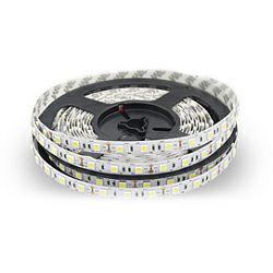 EcoVision LED traka 5m, 5050, 60LED/m, 14.4W/m, 24V DC, 4000K