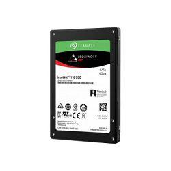SEAGATE NAS SSD 480GB SATA IronWolf