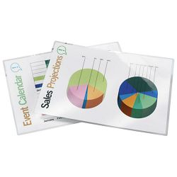 Folija za plastificiranje GBC 75my A5 sjajna 100/1