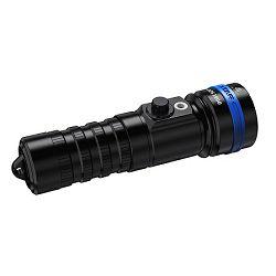 XTAR D26 LED ručna ronilačka svjetiljka, 1600 lm, KOMPLET