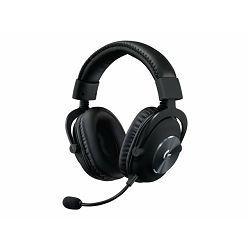 LOGITECH TECH G PRO Headset - BLACK