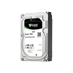 SEAGATE EXOS 7E8 8TB 3.5 HDD 512e/4KN