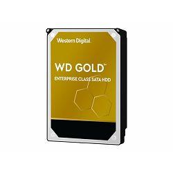 WD Gold 8TB SATA 6Gb/s 3.5i HDD