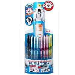 Tehnička olovka Uni kuru toga m5-450t/2d(0.5) displej 24/1