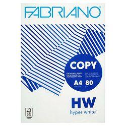 Papir Fabriano hyper white A4/80g bijeli 500L 48921297