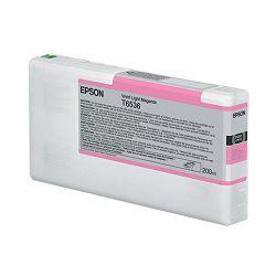 Tinta Epson T653600 STY. PRO 4900 vivid light magenta 200ml