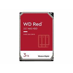 WD Red 3TB 6Gb/s SATA HDD
