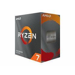 AMD Ryzen 7 3800XT Processor 8C/16T