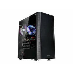 ZALMAN R2 BLACK ATX Mid Tower PC Case