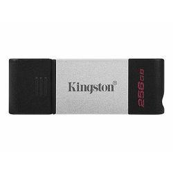 KINGSTON 256GB USB-C 3.2 Gen1 DT80