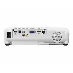 EPSON EB-W06 3LCD Projector FHD 3700Lm