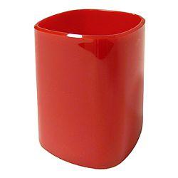 Čaša za olovke Arda crvena 4111R