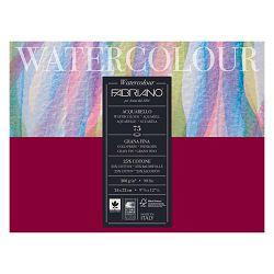 Blok Fabriano watercolor gf 24x32 200g 75L 17522432