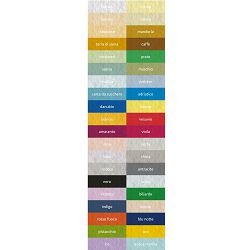 Papir Fabriano tiziano pistacchio A4 160g 50L 21297143