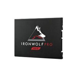SEAGATE IronWolf Pro 125 SSD 240GB SATA