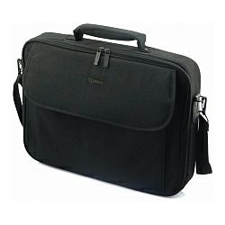 "S-BOX Wall Street torba za 17.3"" prijenosnik, crna"