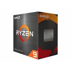 AMD Ryzen 9 5900X BOX AM4 12C/24T 105W