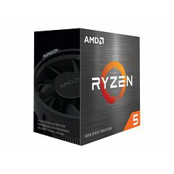 AMD Ryzen 5 5600X BOX AM4 6C/12T 65W