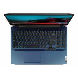 Lenovo IdeaPad Gaming 3 15.6 Onyx Black