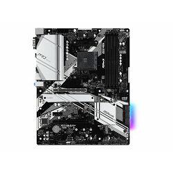 ASRock Main Board Desktop B550 PRO4