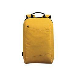 PURO Ruksak Byday  Notebook 15,6  ,žuti