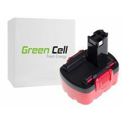 Green Cell (PT05) baterija 3000 mAh, za  Bosch O-Pack GSR 14,4VE-2 PSR 14,4 PSB 14,4VE-2