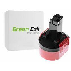 Green Cell (PT37) baterija 2000 mAh, BAT0408 BAT100 za BOSCH EXACT GSR PSR