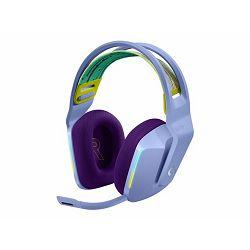 LOGI G733 LightSpeed Headset LOL 0 EMEA