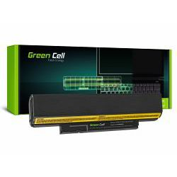 Green Cell (LE70) baterija 4400 mAh,10.8V (11.1V) 42T4957 42T4958 za Lenovo ThinkPad L330 X121e X131e X140e, ThinkPad Edge E120 E125 E130 E135 E320