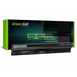 Green Cell (DE77) baterija 2200 mAh,14.4V (14.8V) M5Y1K za Dell Inspiron 14 3451, 15 3555 3558 5551 5552 5555 5558, 17 5755 5758, Vostro 3458 3558