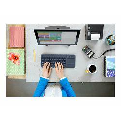 LOGI K400 Plus Touch Keyboard (HR)(P)
