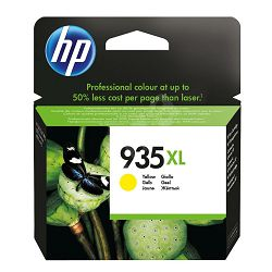 Tinta HP C2P26AE#BGX no.935XL OJ PRO6830 yellow