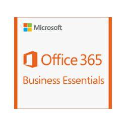 Microsoft 365 Business Basic godišnja licenca