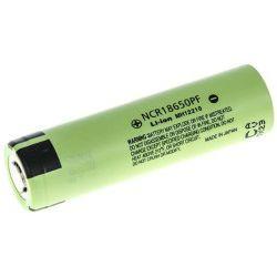 Green Cell (CE02) Li-Ion Panasonic ćelija 18650 NCR18650PF 2900mAh