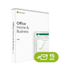 Microsoft Office 2019 Home & Bussines 32/64-bit ESD elektronička licenca
