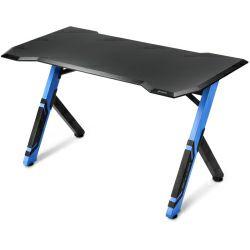Sharkoon Skiller SGD1 igraći stol, crno-plavi
