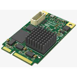 Magewell Pro capture mini HDMI, mini PCIe, 1-channel HDMI, 7mm heatsink, Windows/Linux/Mac (11110)