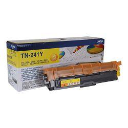 Toner Brother TN241Y yellow 1.4k