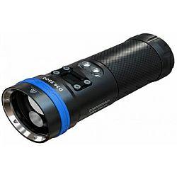 XTAR D36 5800 LED ručna ronilačka svjetiljka, 5800 lm, KOMPLET