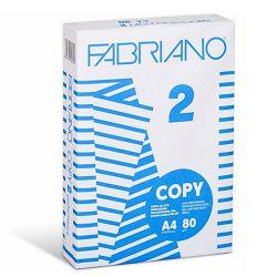 Papir Fabriano copy2 A4/80g bijeli 500L 92820250