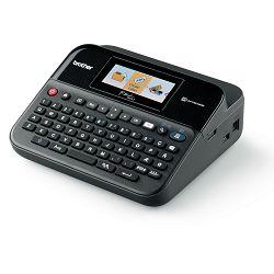 Pisač Brother za naljepnice p-touch PTD600