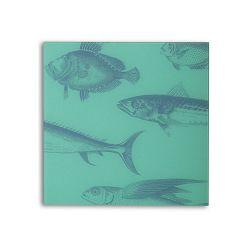 Ploča Datazone magnetna staklena (zidna) nature mgb-4040cf3 40x40cm
