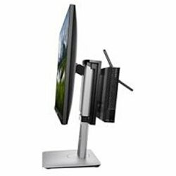 Dell Monitor mount for Dell Wyse 5070 with P4317Q monitor