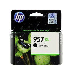 Tinta HP L0R40AE#BGX no.957XL OJ PRO 8210/8218/8720/8730/8740 black